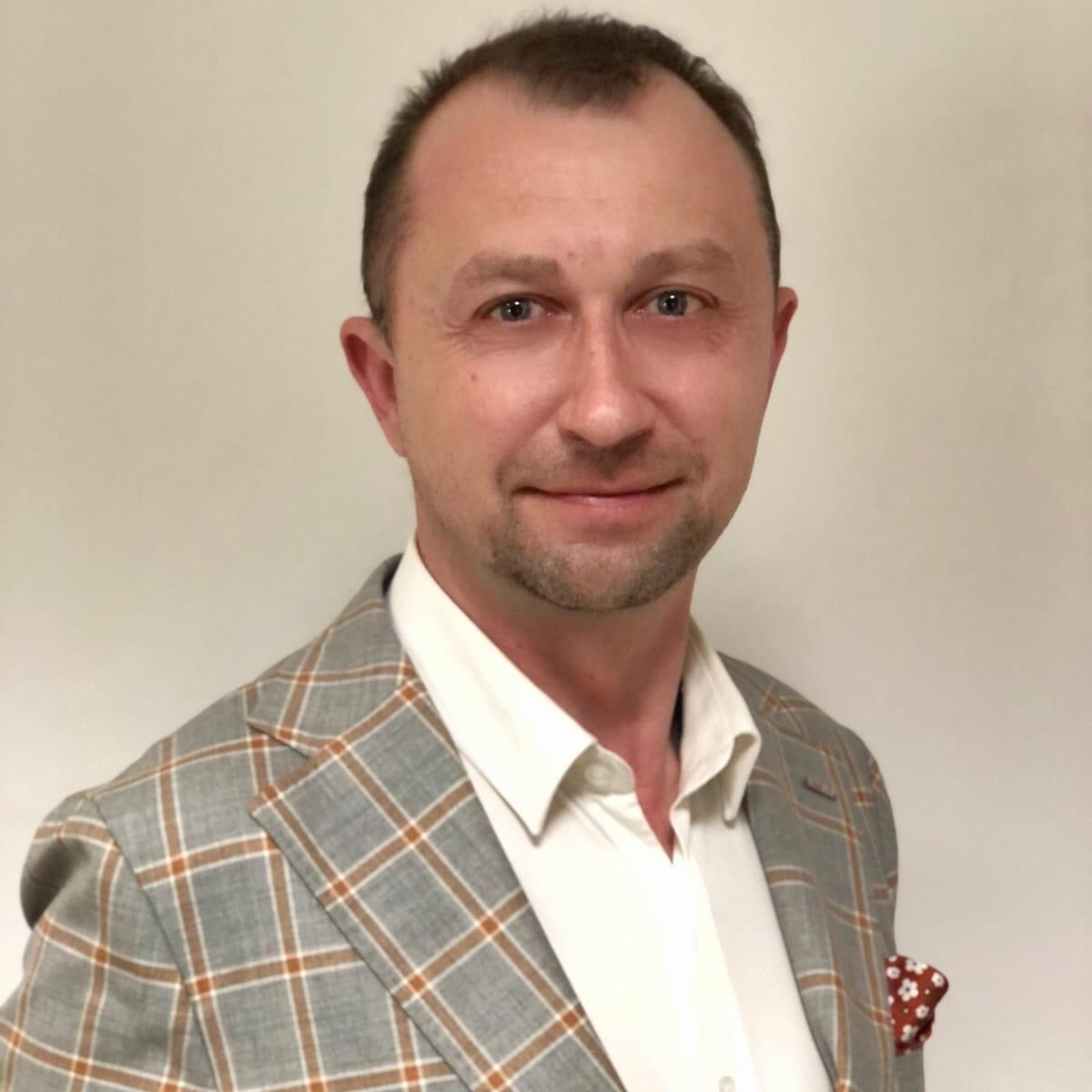 Michał Panicz
